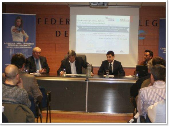 Jornada de Networking Tecnológico Aspectos Legales del Comercio Electrónico y la