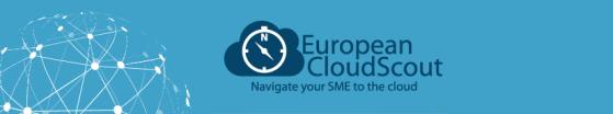 European Cloud Scout: Navigate your SME to the cloud