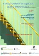 II Congreso Ibérico de Ingenieros Jóvenes Emprendedores CIJE 14