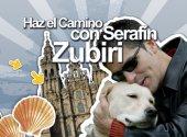 Haz el Camino de Santiago con Serafín Zubiri