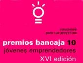 Logotipo Premio Bancaja Jóeves Emprendedores